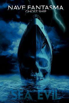 Locandina Nave Fantasma