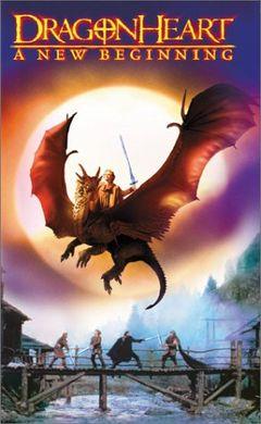 Locandina Dragonheart II - Il destino di un cavaliere