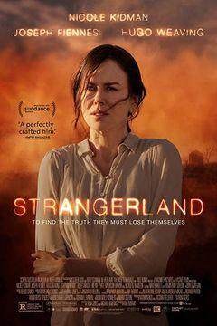 Locandina Strangerland