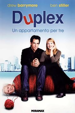 Duplex - Un appartamento per tre