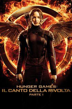 Hunger Games: Il canto della rivolta - Parte I