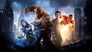 Film, Fantastic 4 - I fantastici quattro