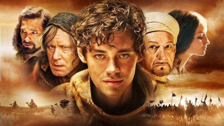 Una scena tratta dal film The physician - Medicus