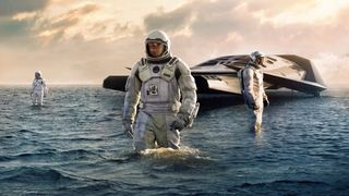 Film, Interstellar