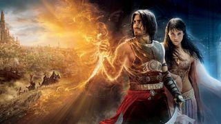 Prince of Persia - Le sabbie del tempo