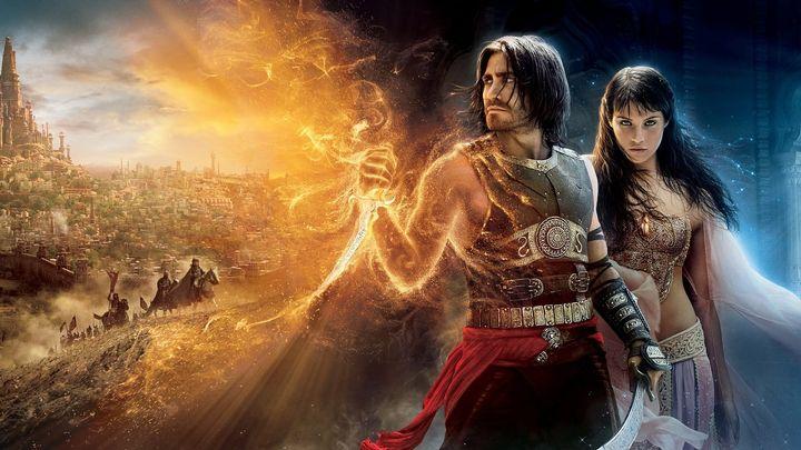 Una scena tratta dal film Prince of Persia - Le sabbie del tempo
