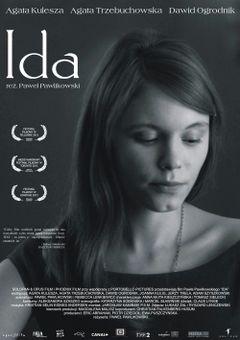Locandina Ida