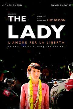 Locandina The Lady