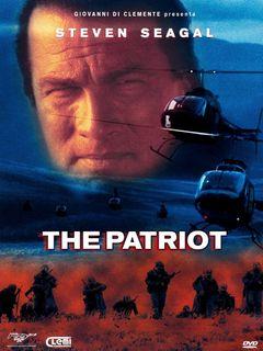 Locandina The Patriot