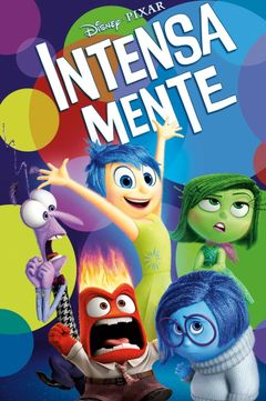 Locandina Inside Out