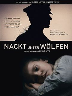 Naked Among Wolves - Il bambino nella valigia