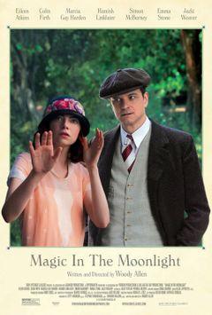 Locandina Magic in the moonlight