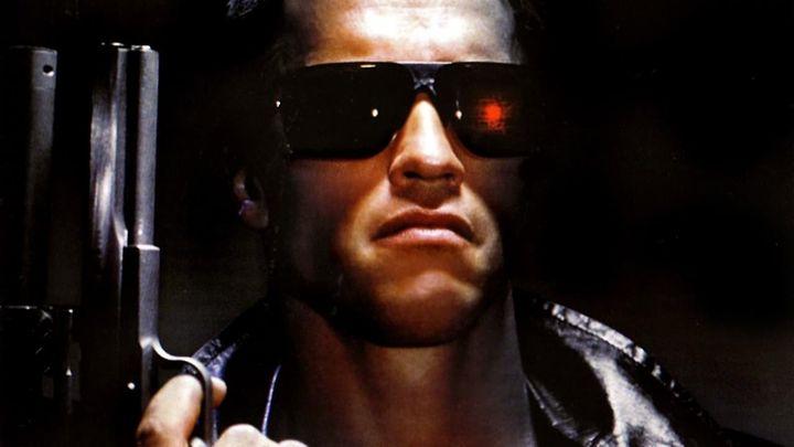 Una scena tratta dal film Terminator