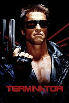 Locandina Terminator