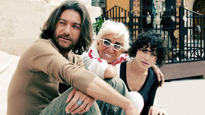 Una scena tratta dal film Mannaggia alla miseria!
