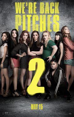 Locandina Pitch Perfect 2
