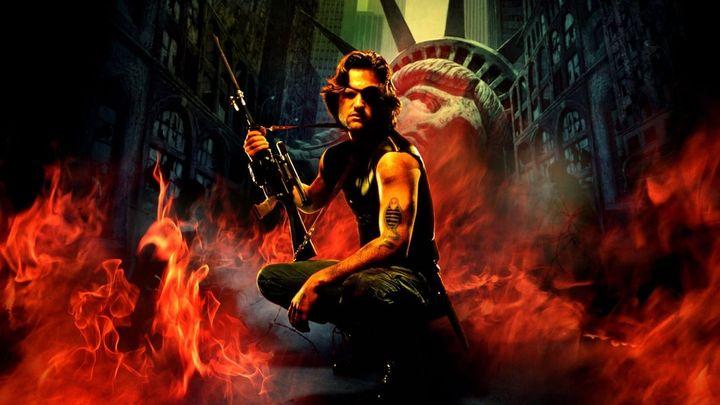 Una scena tratta dal film 1997: Fuga da New York