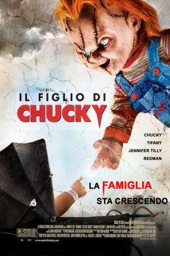 Il figlio di Chucky