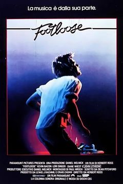Locandina Footloose
