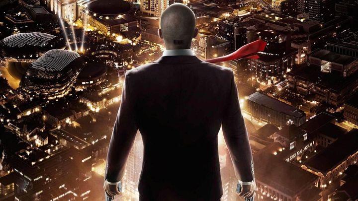Una scena tratta dal film Hitman: Agent 47