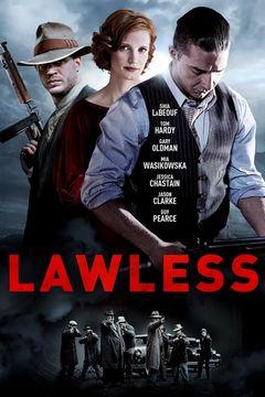 Locandina Lawless
