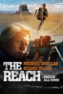 The Reach - Caccia All'uomo