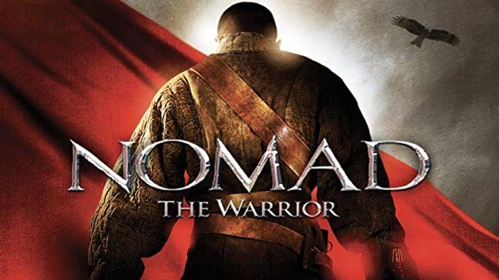 Una scena tratta dal film Nomad - The Warrior