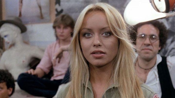 Una scena tratta dal film Avere vent'anni