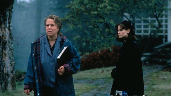 Una scena tratta dal film L'ultima Eclissi