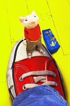 Locandina Stuart Little - Un topolino in gamba