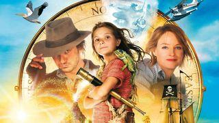 Film, Alla ricerca dell'isola di Nim