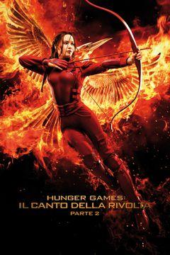 Hunger Games: Il canto della rivolta - Parte 2
