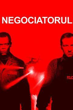 Locandina Il negoziatore