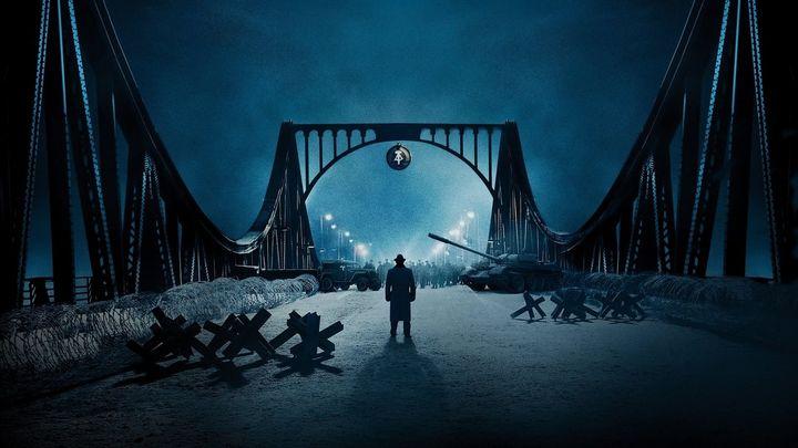 Una scena tratta dal film Il ponte delle spie