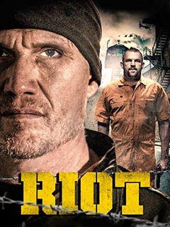 Riot - In rivolta