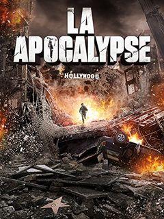 Locandina L.A. Apocalypse - Apocalisse a Los Angeles