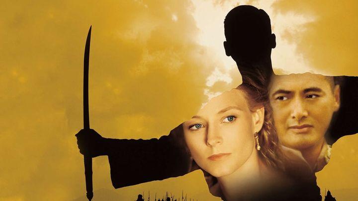 Una scena tratta dal film Anna and the King