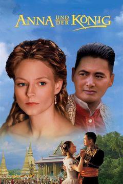Locandina Anna and the King