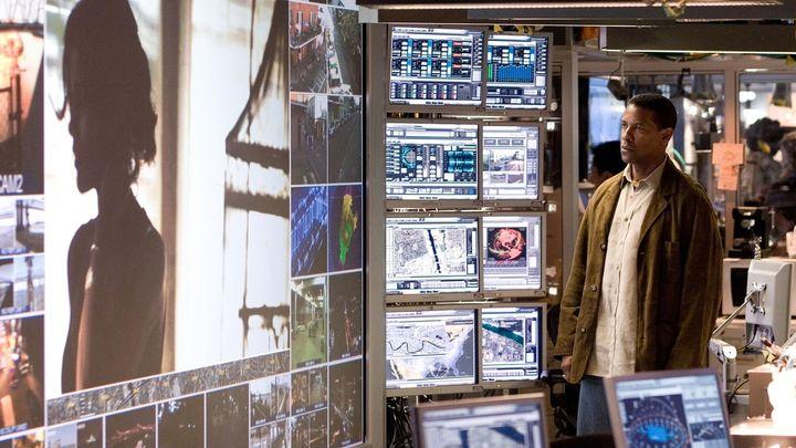 Una scena tratta dal film Déjà Vu - Corsa contro il tempo