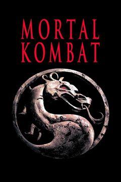 Locandina Mortal Kombat