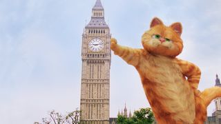 Film, Garfield 2