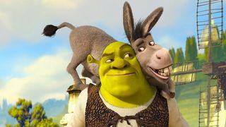 Film, Shrek