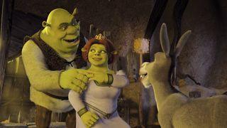 Film, Shrek 2
