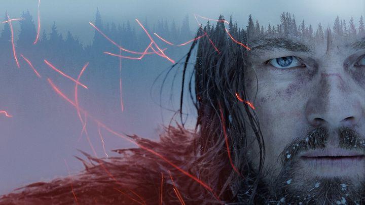 Una scena tratta dal film Revenant - Redivivo