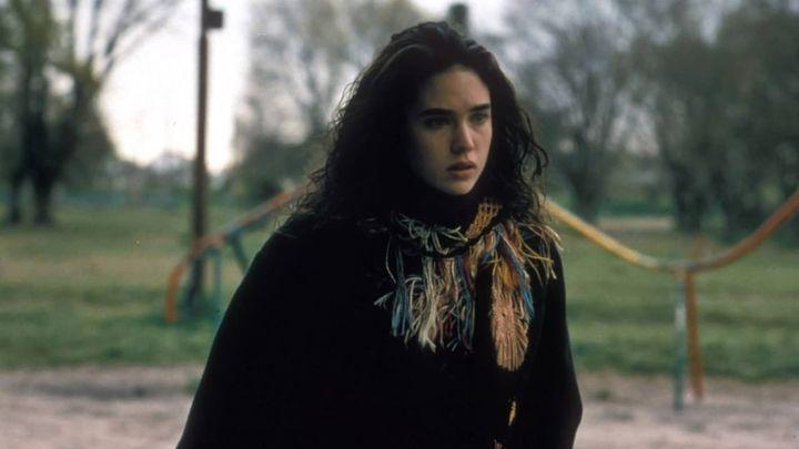 Una scena tratta dal film D'amore e ombra