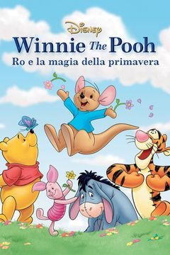 Winnie the Pooh: Ro e la magia della primavera