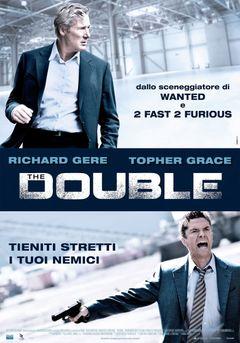 Locandina The Double