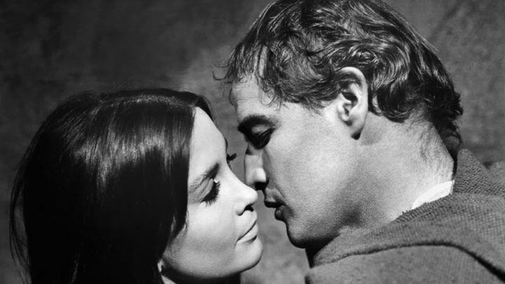 Una scena tratta dal film A sud ovest di Sonora
