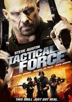 Tactical Force - Teste di cuoio