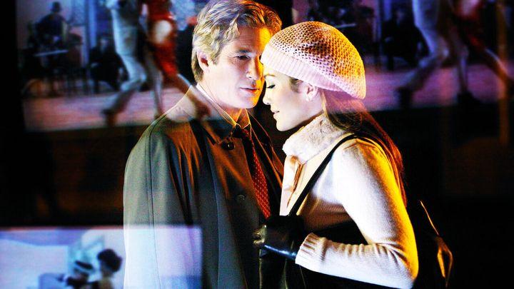 Una scena tratta dal film Shall We Dance?